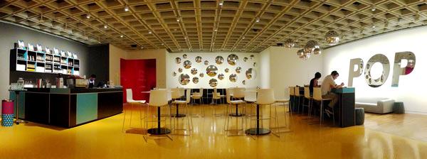 AGNSW-pop-art-cafe