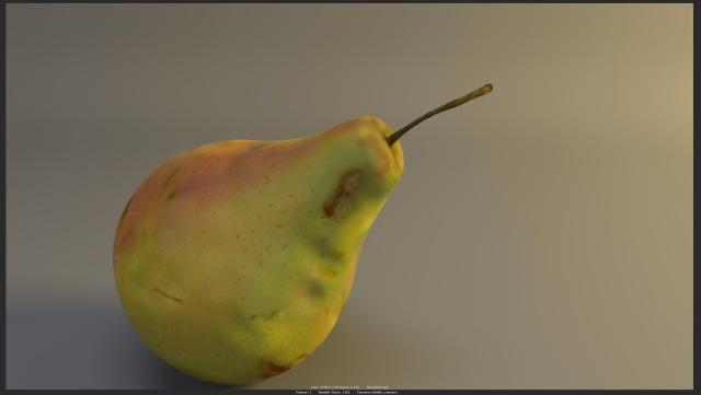final pear